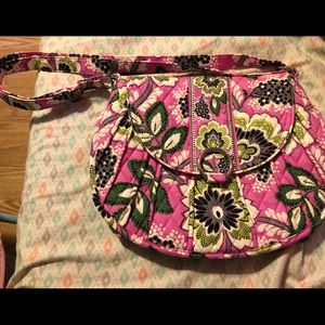 New Without Tags Vera Bradley Purse